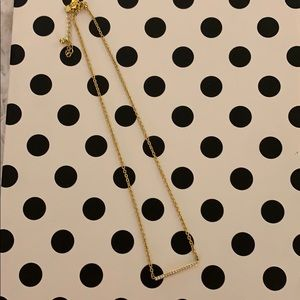 kate spade Jewelry - Kate spade necklace
